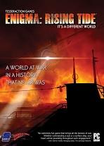 Obal-Enigma: Rising Tide
