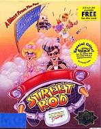 Obal-Street Rod