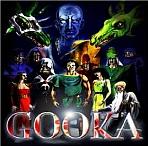 Gooka