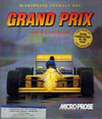 Obal-Microprose Formula One Grand Prix