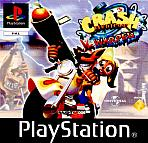 Obal-Crash Bandicoot 3: Warped