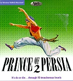 Obal-Prince of Persia 2: The Shadow & The Flame