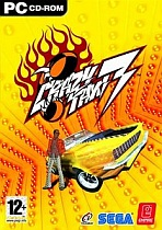 Obal-Crazy Taxi 3: High Roller
