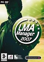 Obal-LMA Manager 2007