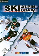 Obal-Alpine Ski Racing 2007
