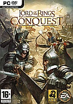 Obal-Lord of the Rings: Conquest, The