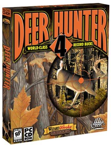 Obal-Deer Hunter 4