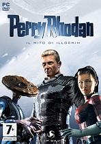 Obal-Perry Rhodan: Myth of the Illochim