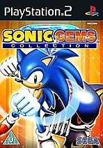 Obal-Sonic Gems