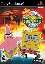 Obal-SpongeBob SquarePants: The Movie
