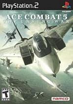 Obal-Ace Combat 5: Squadron Leader