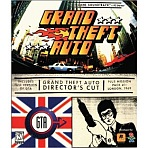 Obal-Grand Theft Auto: Director´s Cut
