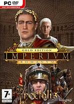Obal-Imperium Romanum: Emperor Expansion