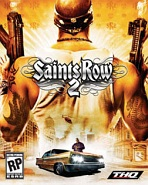 Obal-Saints Row 2