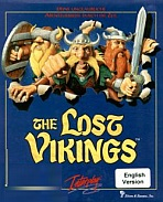 Obal-The Lost Vikings