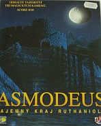 Asmodeus: Tajemný Kraj Ruthaniolu