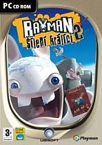 Obal-Rayman Raving Rabbids 2