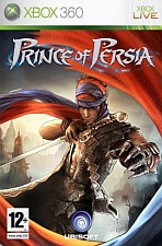 Obal-Prince of Persia (2008)