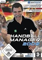 Handball Manager 2009