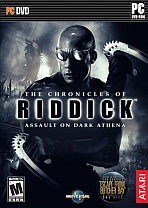 Obal-Chronicles of Riddick: Assault on Dark Athena, The
