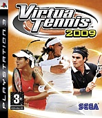 Obal-Virtua Tennis 2009