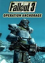 Obal-Fallout 3: Operation Anchorage