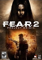 Obal-F.E.A.R. 2: Project Origin