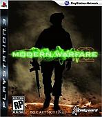 Obal-Call of Duty: Modern Warfare 2