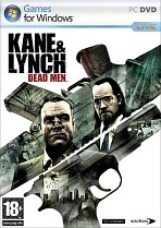 Obal-Kane & Lynch: Dead Men