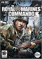 Obal-The Royal Marines Commando