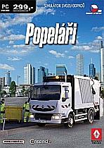 Garbage Truck Simulator (Popeláři)
