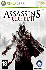 Obal-Assassin´s Creed 2