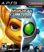 Obal-Ratchet and Clank Future: A Crack in Time