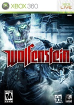 Obal-Wolfenstein 2009