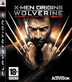 Obal-X-Men Origins: Wolverine