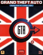 Obal-Grand Theft Auto: London 1961