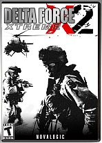 Obal-Delta Force Xtreme 2