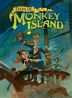 Obal-Tales of Monkey Island