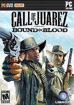 Obal-Call of Juarez: Bound in Blood