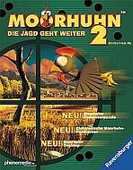 Obal-Moorhuhn 2