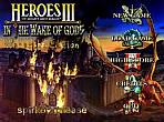 Obal-Heroes of Might and Magic 3: In the Wake of Gods