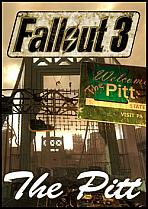 Obal-Fallout 3: The Pitt
