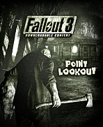 Obal-Fallout 3: Point Lookout