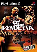 Obal-Def Jam Vendetta