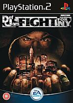 Obal-Def Jam Fight For N.Y.