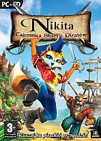 Obal-Nikita: Tajemnica Skarbu Piratów