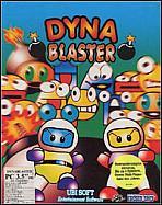 Obal-Dyna Blaster