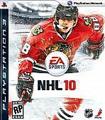 Obal-NHL 10