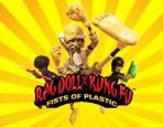 Obal-Rag Doll Kung Fu: Fists of Plastic