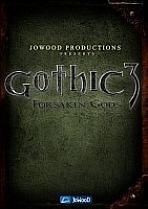 Obal-Gothic 3: Forsaken Gods